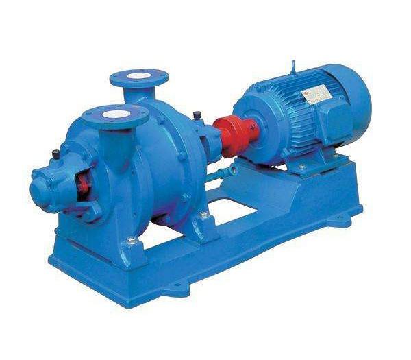 南通水环式真空泵